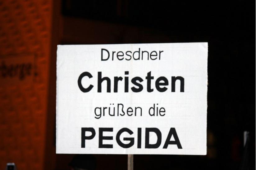 Dresden, Dezember 2014