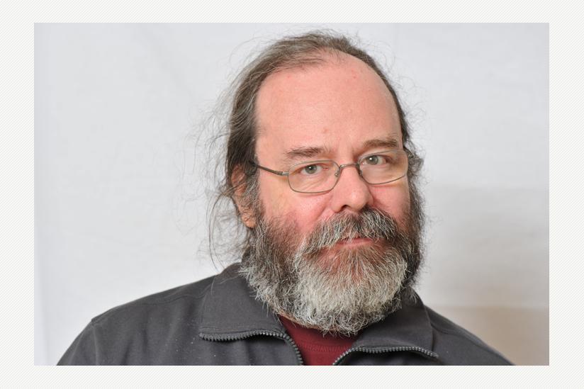 Dr. Christian Brücker
