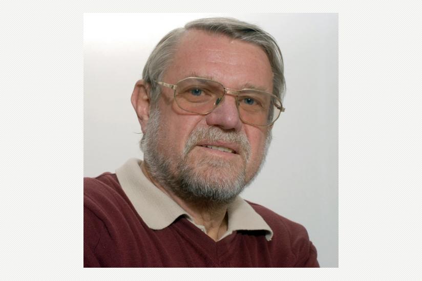 Gerhard Czermak