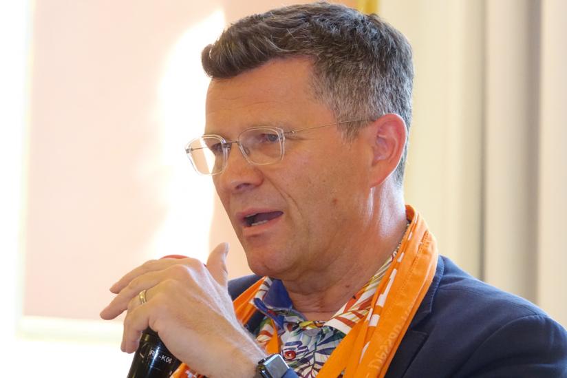 Peter Dabrock