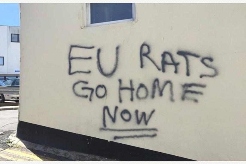 Nach dem Brexit