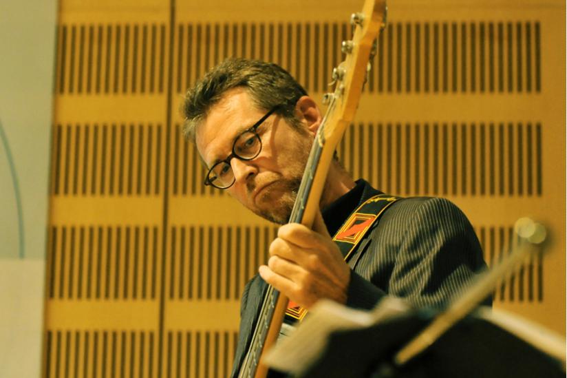 Wolf Steinberger