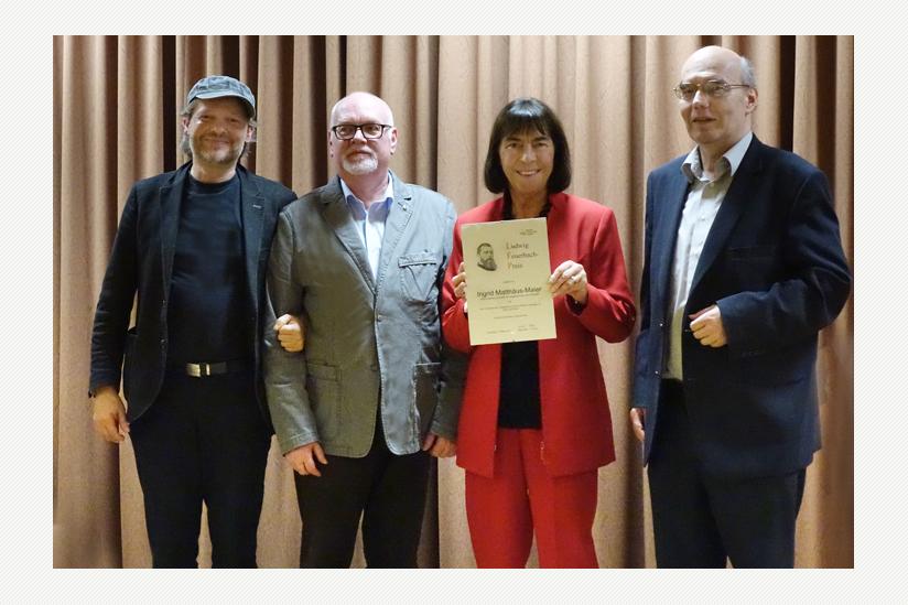 Feuerbach-Preis 2016