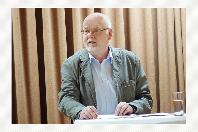 Siegfried R. Krebs