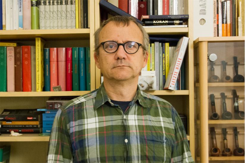 Frank Nicolai