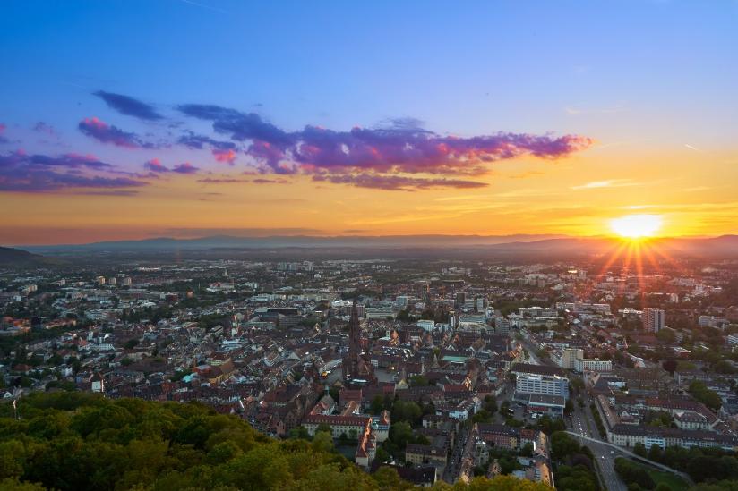 Freiburg i. B. hat Gebühren für Kirchenaustritt halbiert