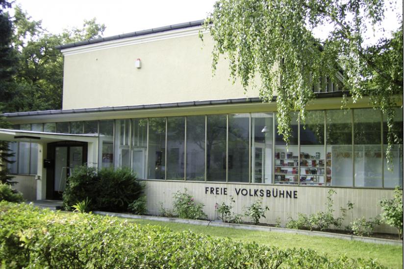 Freie Volksbühne Berlin