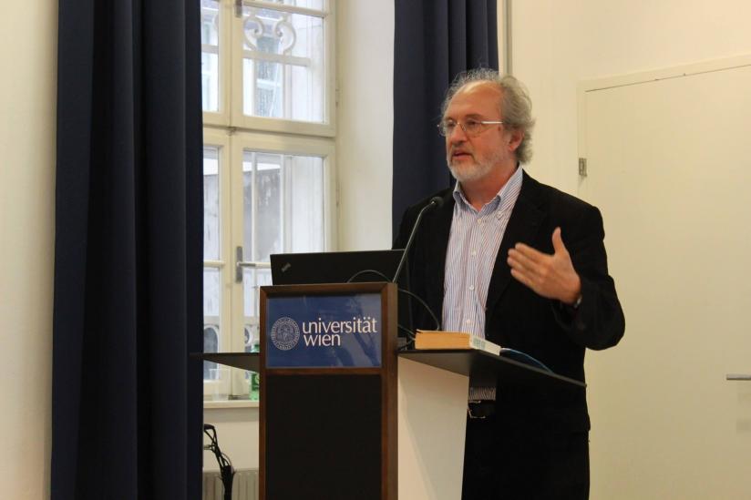 Dr. Gerhard Engelmeyer