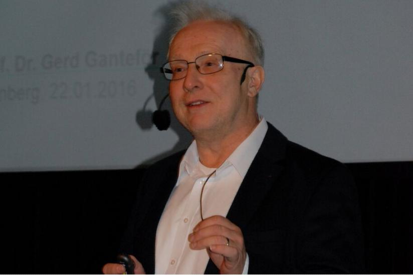 Gerd Ganteför