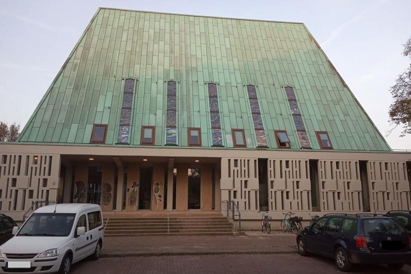Gerhard-Uhlhorn-Kirche