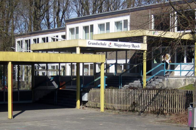 Grundschule Müggenberg-Rusch
