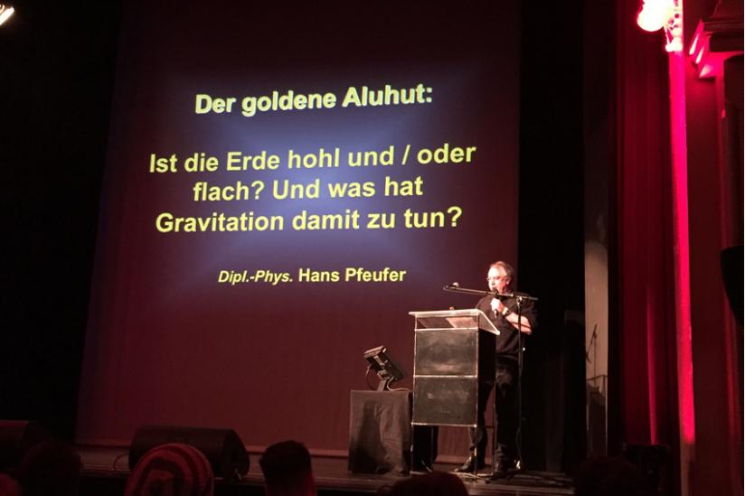 Hans Pfeufer