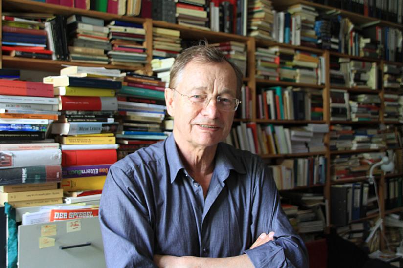 Prof. Dr. Hajo Funke