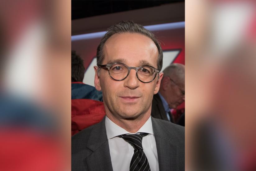 """Heiko Maas in der WDR-Sendung """"Maischberger"""" am 29.11.2017"""