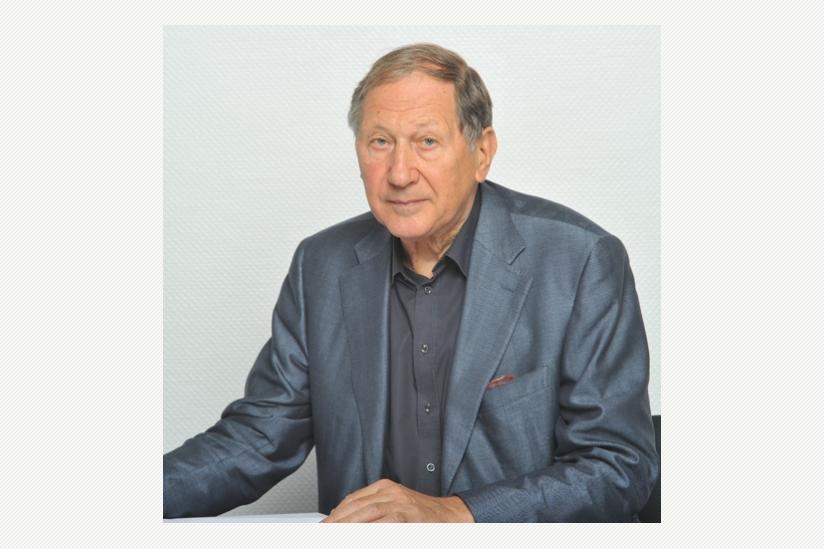 Helmut Kramer