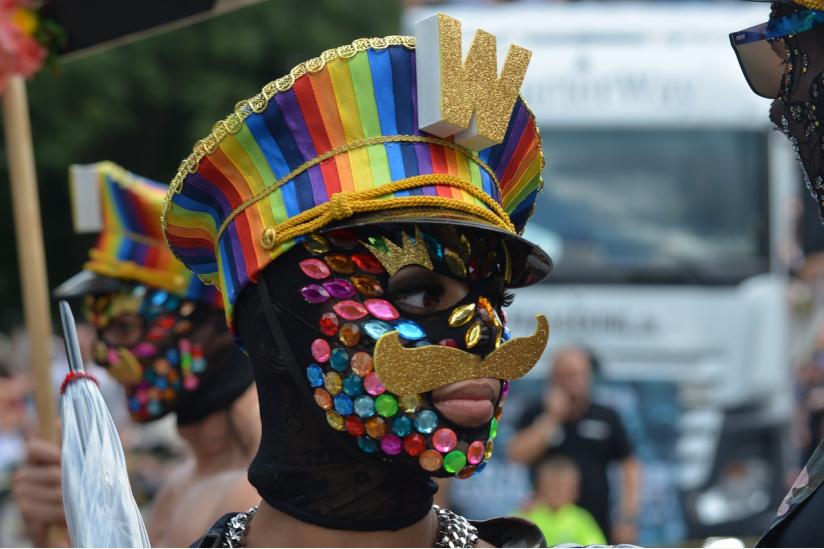 LGBT Shirt Rainbow Sheep Schwul Lesbisch Gay Pride Shirts Regenbogen Homosexuell Kleidung - Herren Shirt.