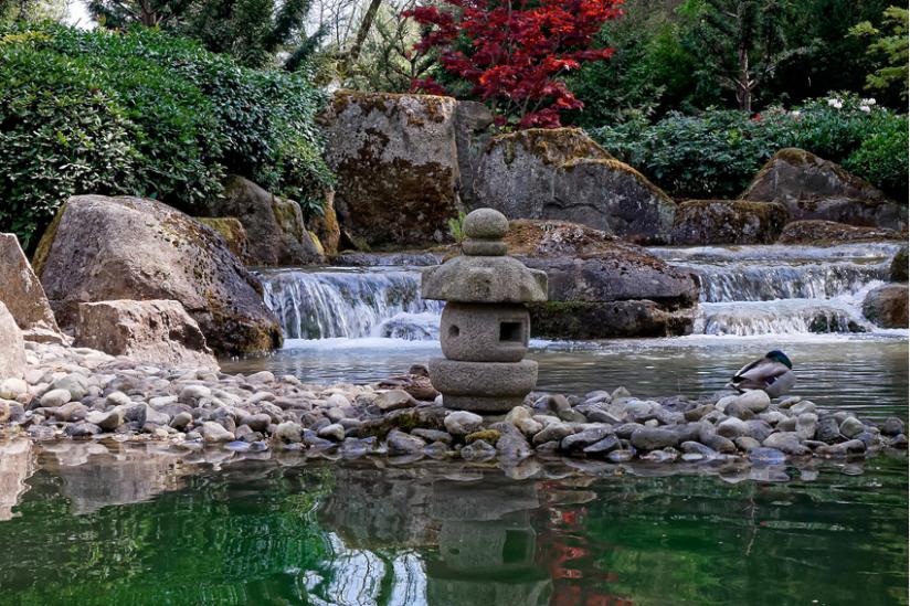 "Japanischer Garten, Foto: ""novofotoo"", flickr, CC BY-NC 2.0"