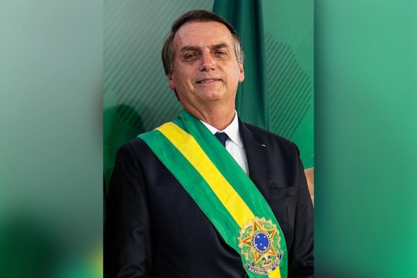 Jar Bolsonaro