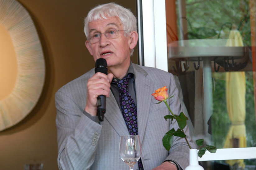 Dr. Dr. Joachim Kahl