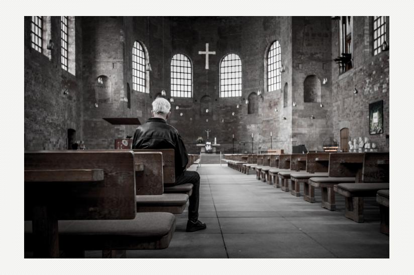 Awesome Die Kirche Ist Nicht Mehr Zu Retten Hpd Dailytribune Chair Design For Home Dailytribuneorg