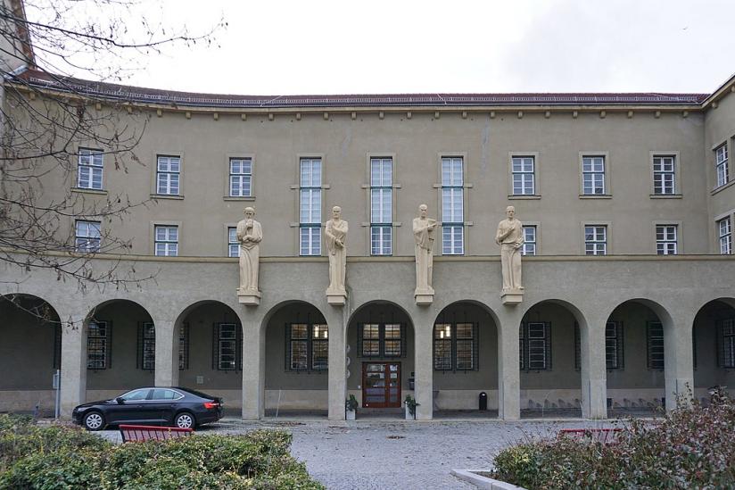 Landesgerichtsgebäude Krems
