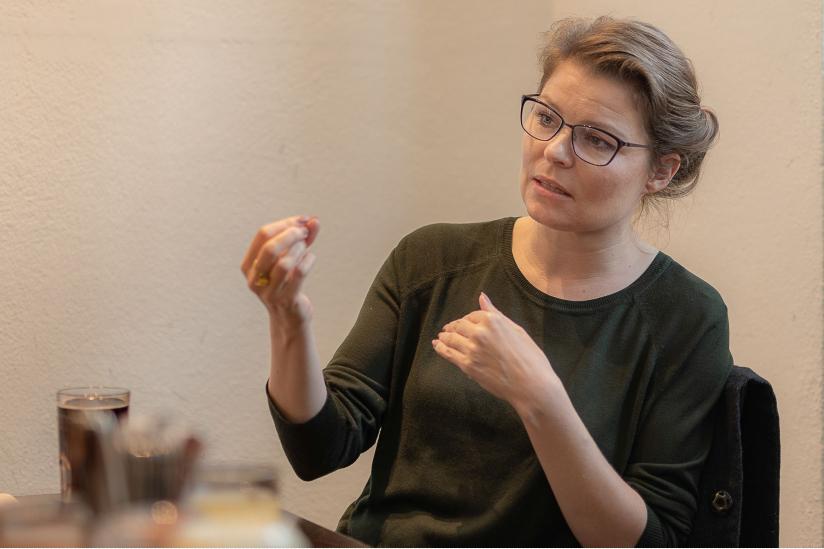 Lena Nyhus
