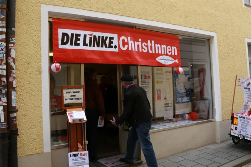 Die Linke Regensburg
