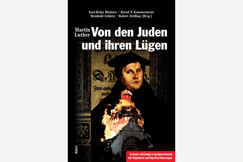 Luther Und Judentum