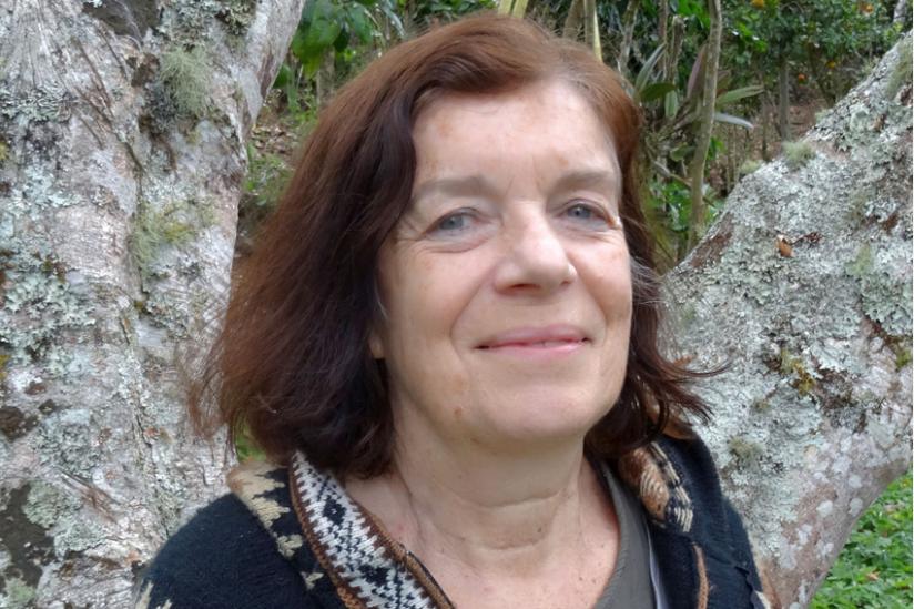 Marlene Pfaffenzeller