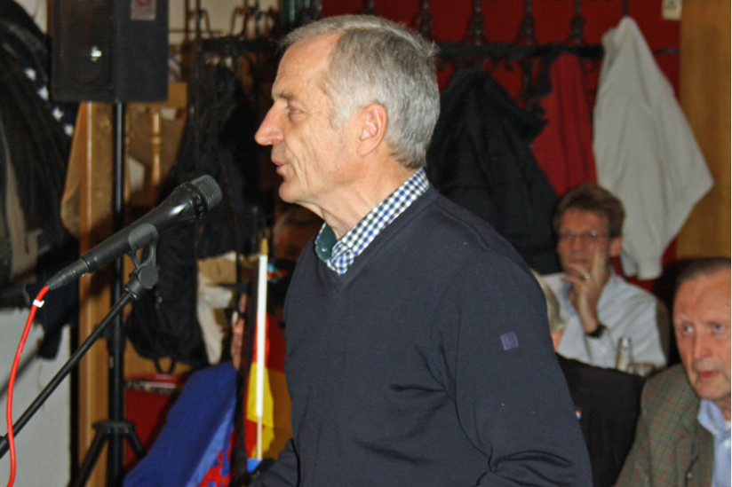 Martin Hohmann