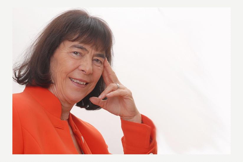Ingrid Matthäus-Maier