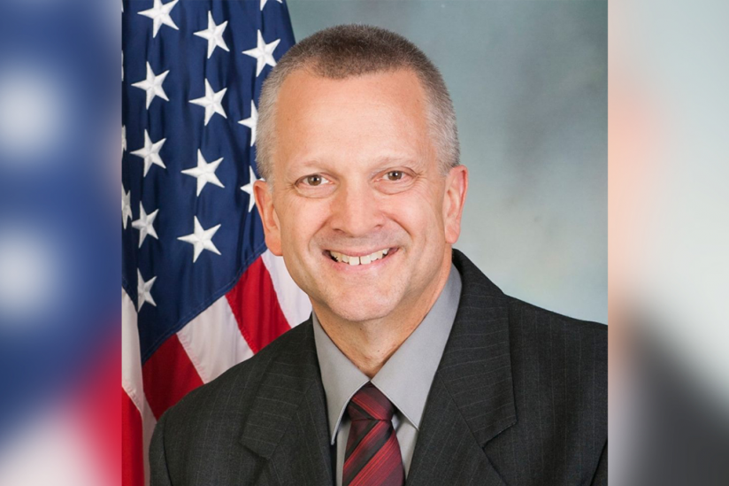 PA State Representative Daryl Metcalfe