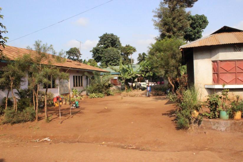 Moshi, Tansania