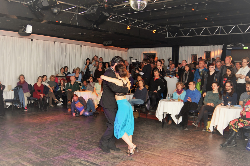 Tanz am Karfreitag