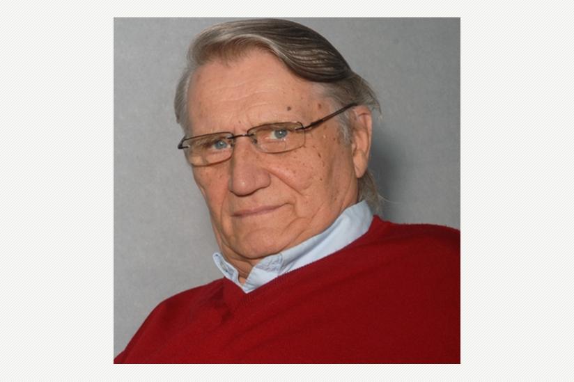 Prof. Dr. Hubertus Mynarek
