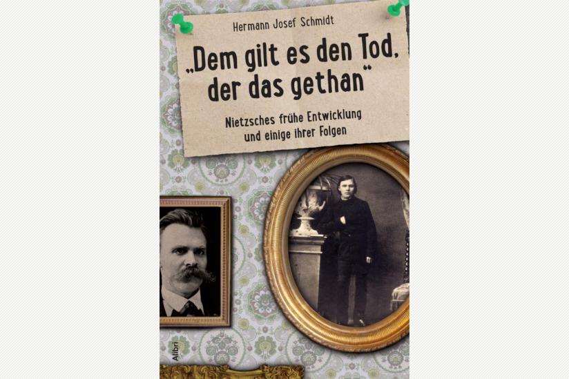 Nietzsche Gegen Das Christentum Hpd