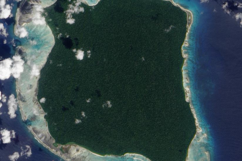 Pfeil-Attacke tötete US-Touristen auf indischen Andamanen-Inseln