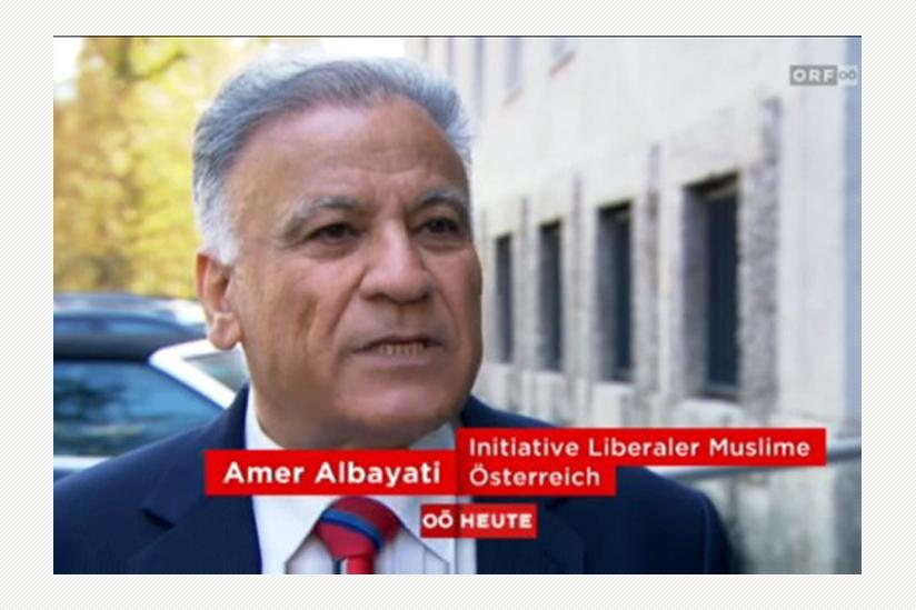 Amer Albayati