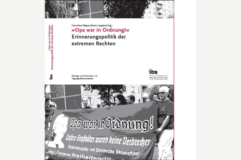 Funktionen Rechtsextremistischer Geschichtsmanipulationen Hpd