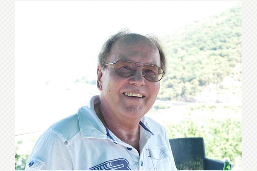 Karl-Heinz Büchner