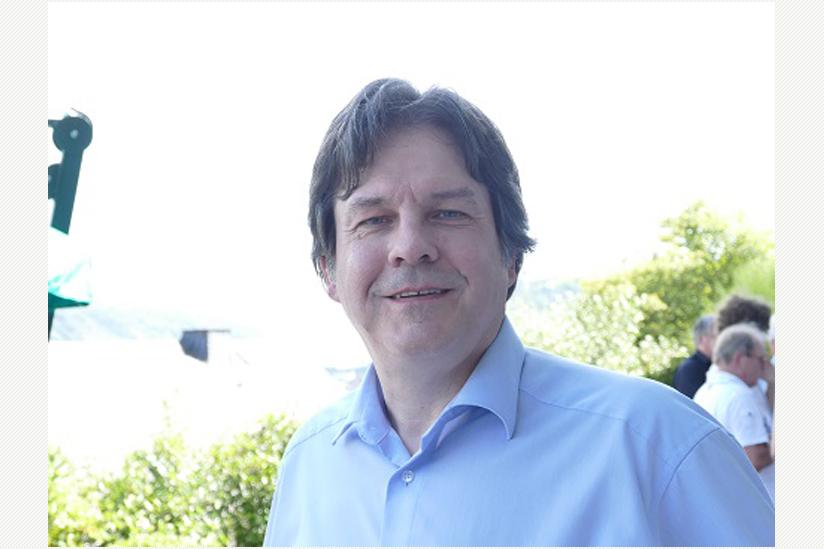 Bernd P. Kammermeier