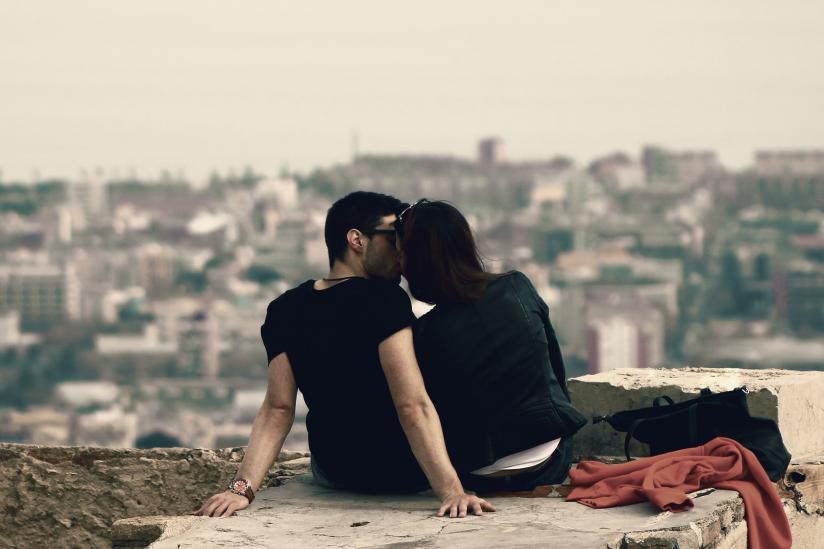 Christliche Dating-Regeln