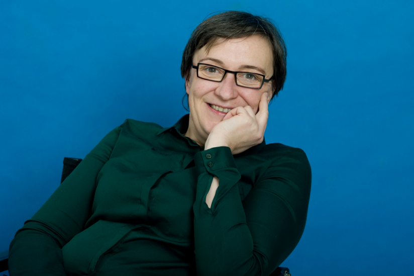 Sandra Pacholke