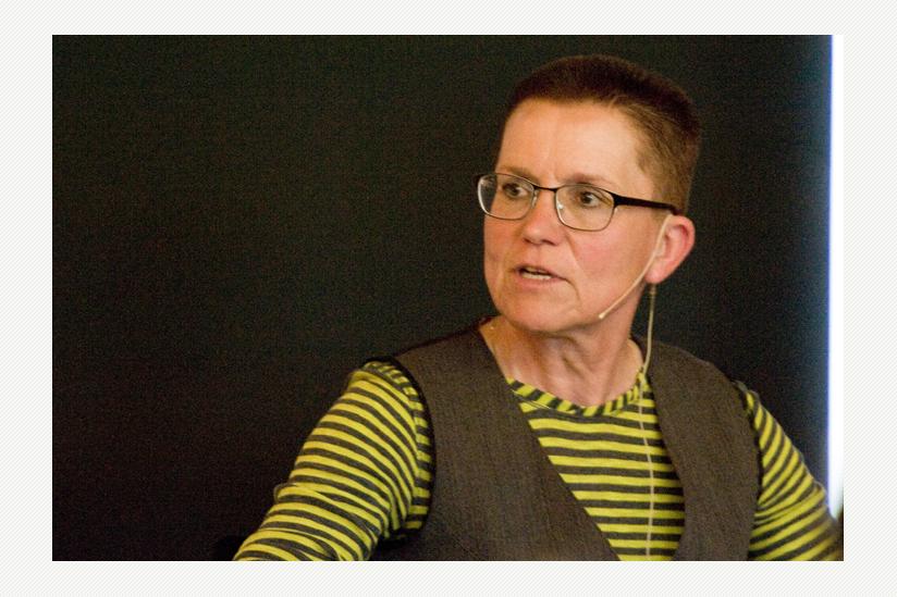 Frau Dr. Petra Sitte (MdB/Die Linke)