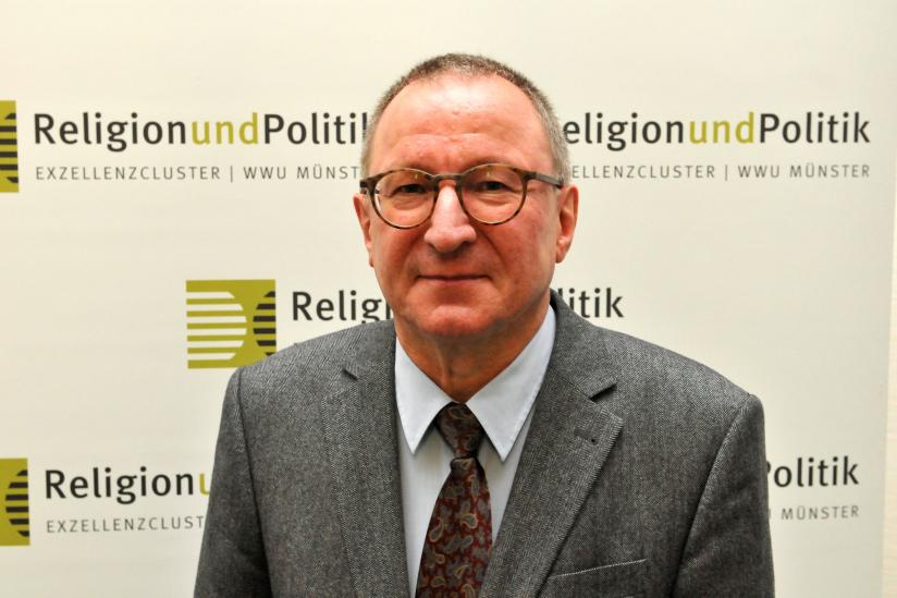 Prof. Dr. Horst Dreier