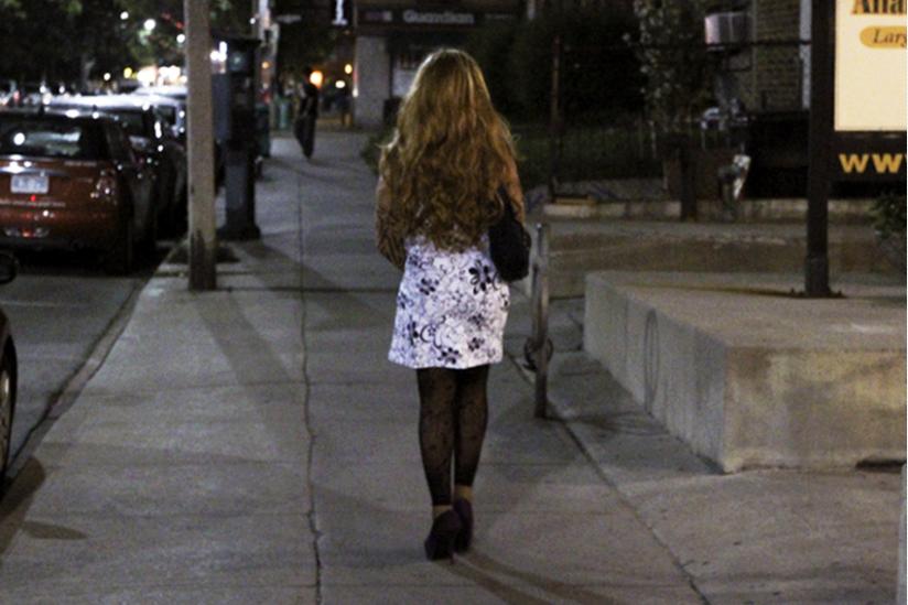 Prostitution legalisieren? | hpd