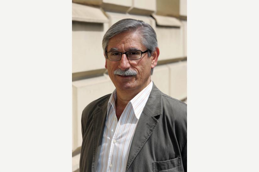 Dr. Ralph Ghadban