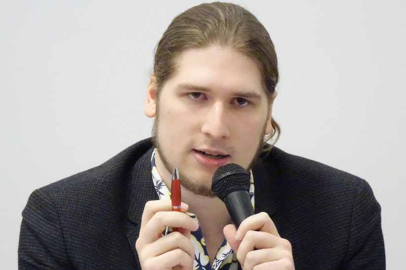 Max Remke