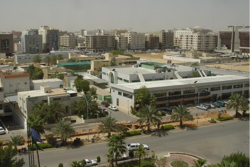 Stadtviertel in Riad