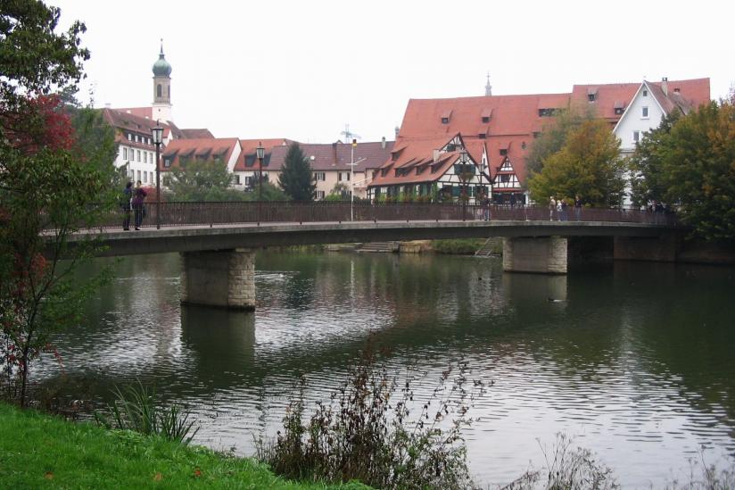 Rottenburg am Nekar